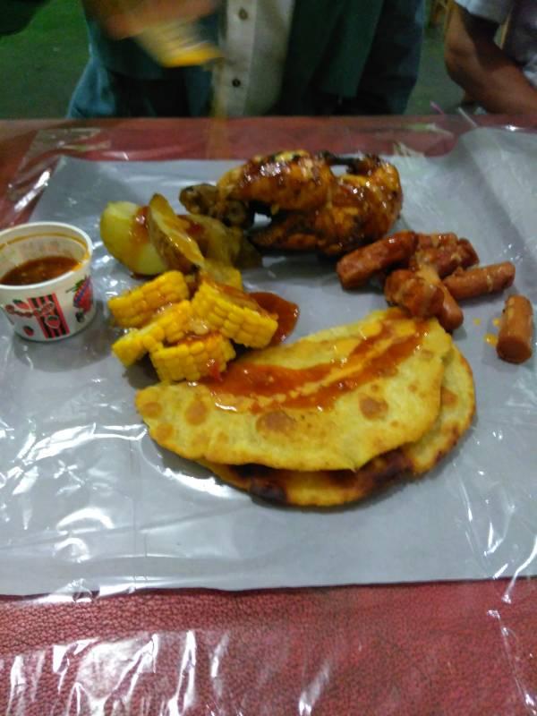 Wisata Kuliner Di Jogja 1 Kandang Ayam Yk Jogjakarta